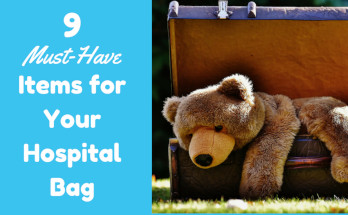 Hospital Bag Must-Haves