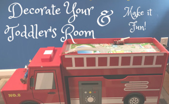 decor, decorating, toddler, bedroom, fun, themes, boy