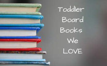 best toddler board books