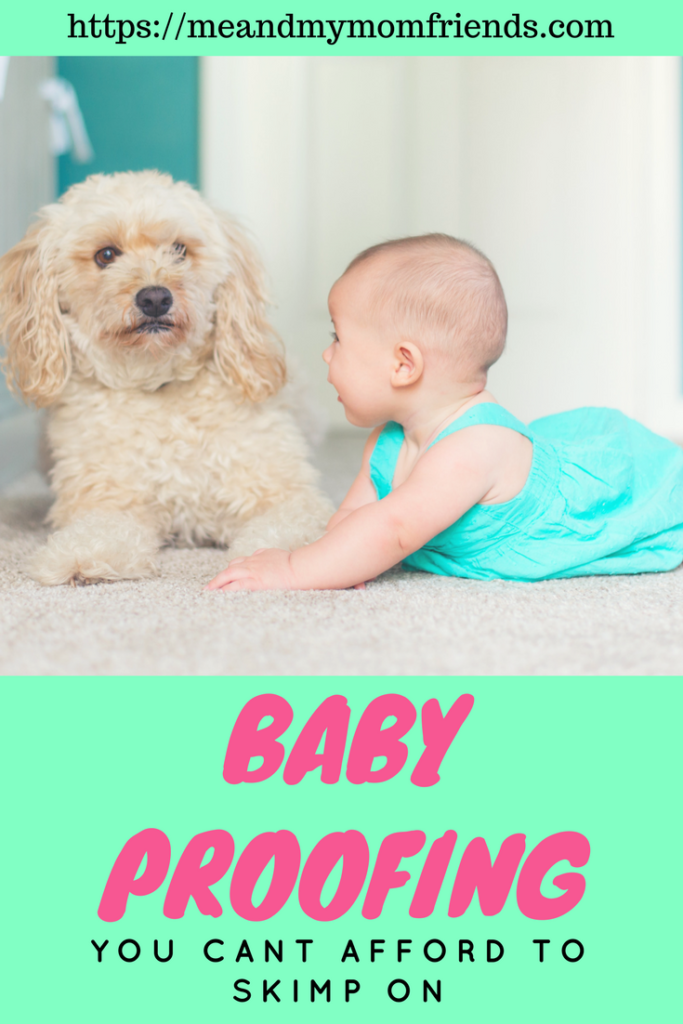 baby proofing, safety, health