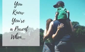 parenting, humor