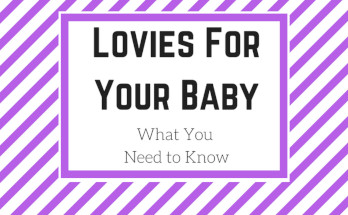 Lovies for Your Baby