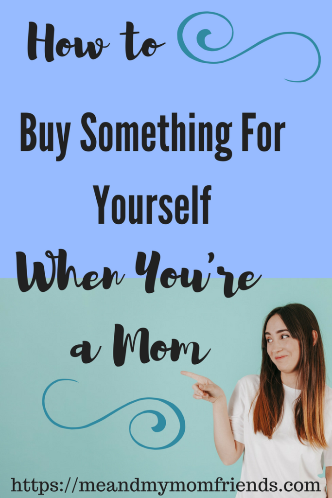 moms, shopping, self-care, spending, buying