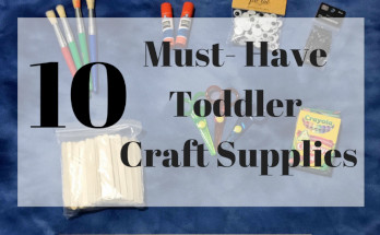 craft supplies, toddlers, kids, projects, art, activities