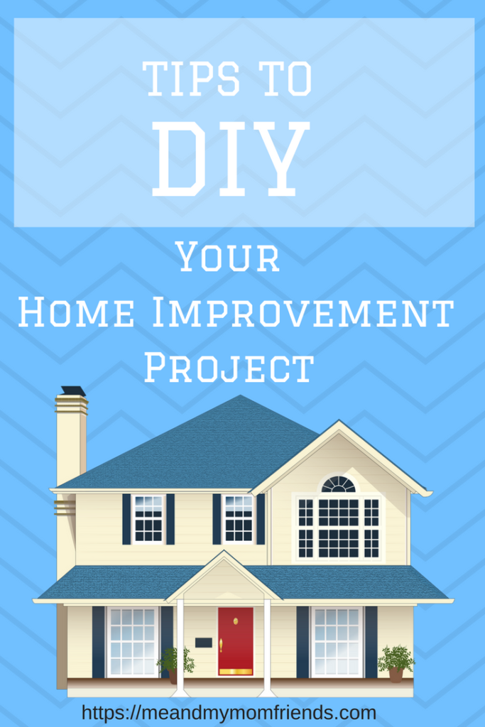 DIY Your Home Improvement