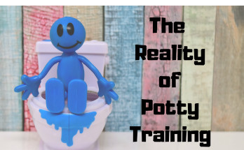The Reality of Potty Training