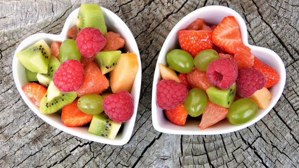 snack ideas fresh fruit