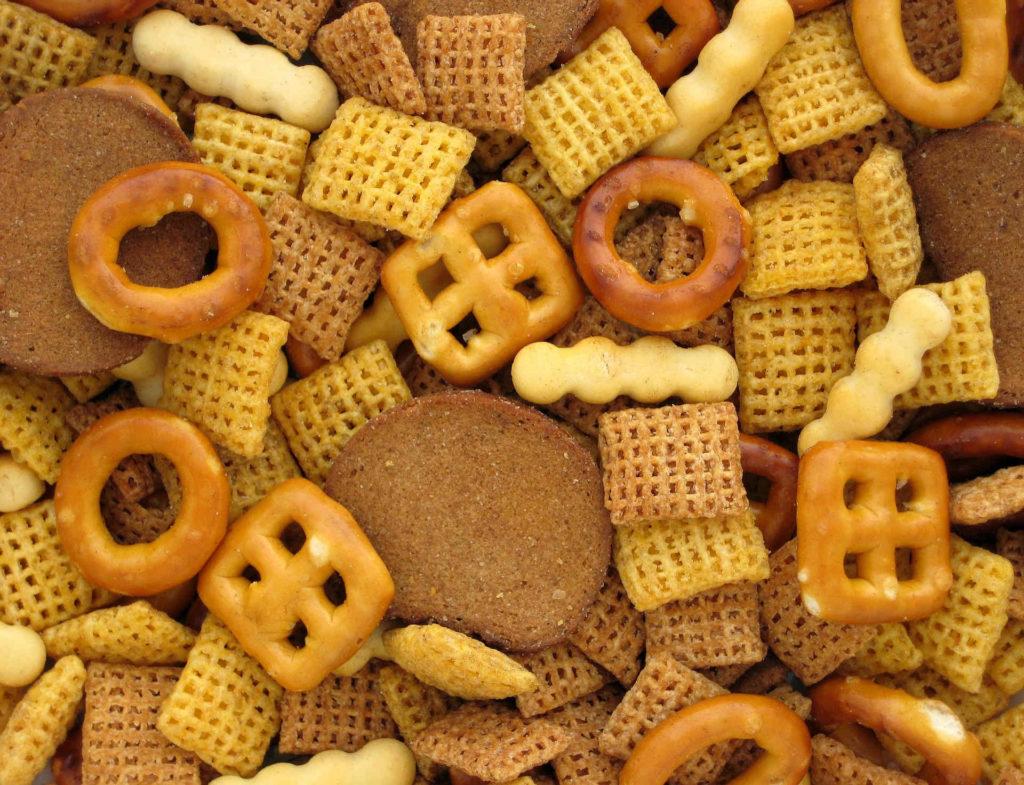 snack ideas pantry