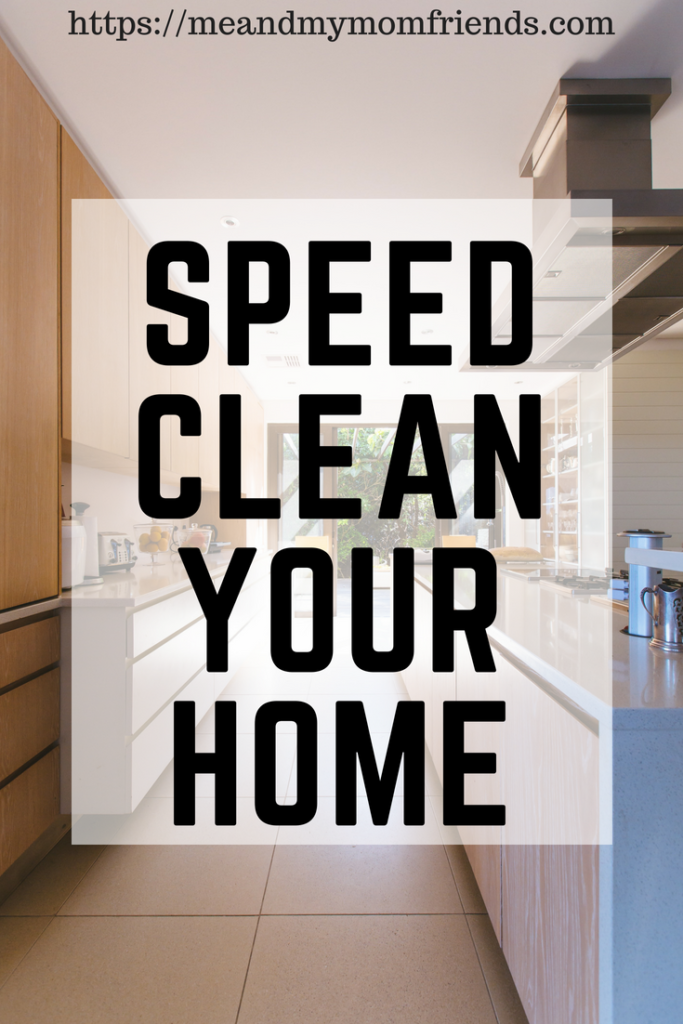 cleaning, speed cleaning, company, guests, housework, homemaking