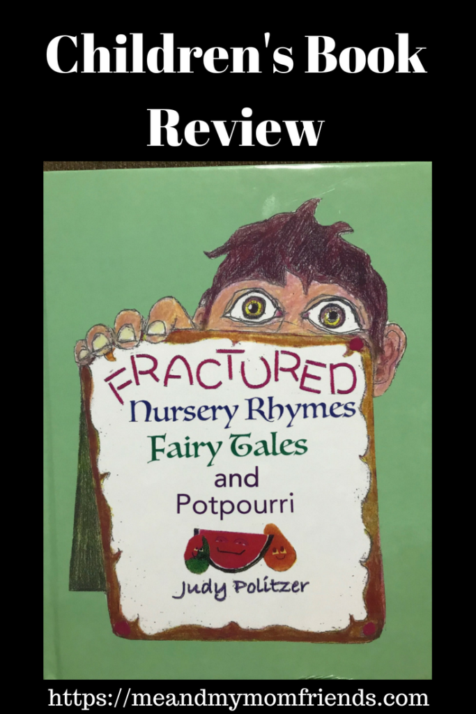 children's book review