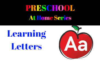 preschool, homeschool, prek, learning, letters, letter A, alphabet, crafts, ideas, books, themes, resources