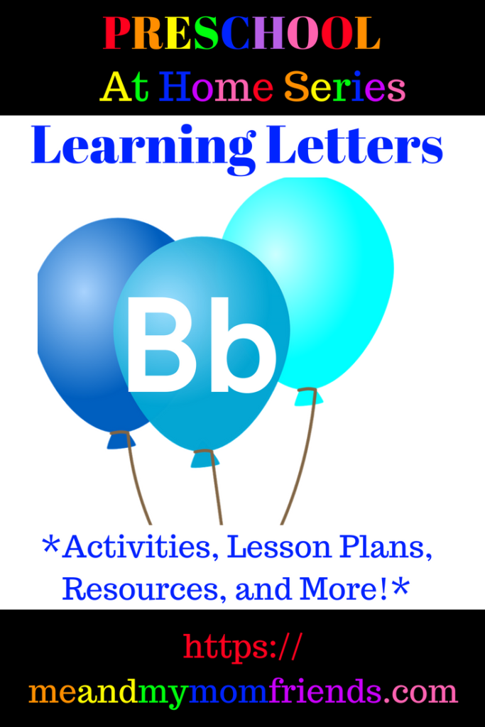preschool, homeschool, pre-k, alphabet, learning. letters, letter B