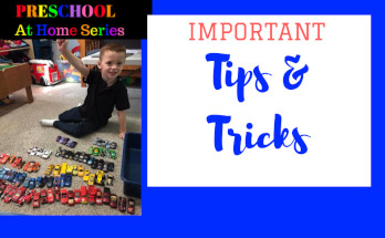 Preschool At Home, Tips, Tricks, Ideas, Advice, Learning, Teaching,