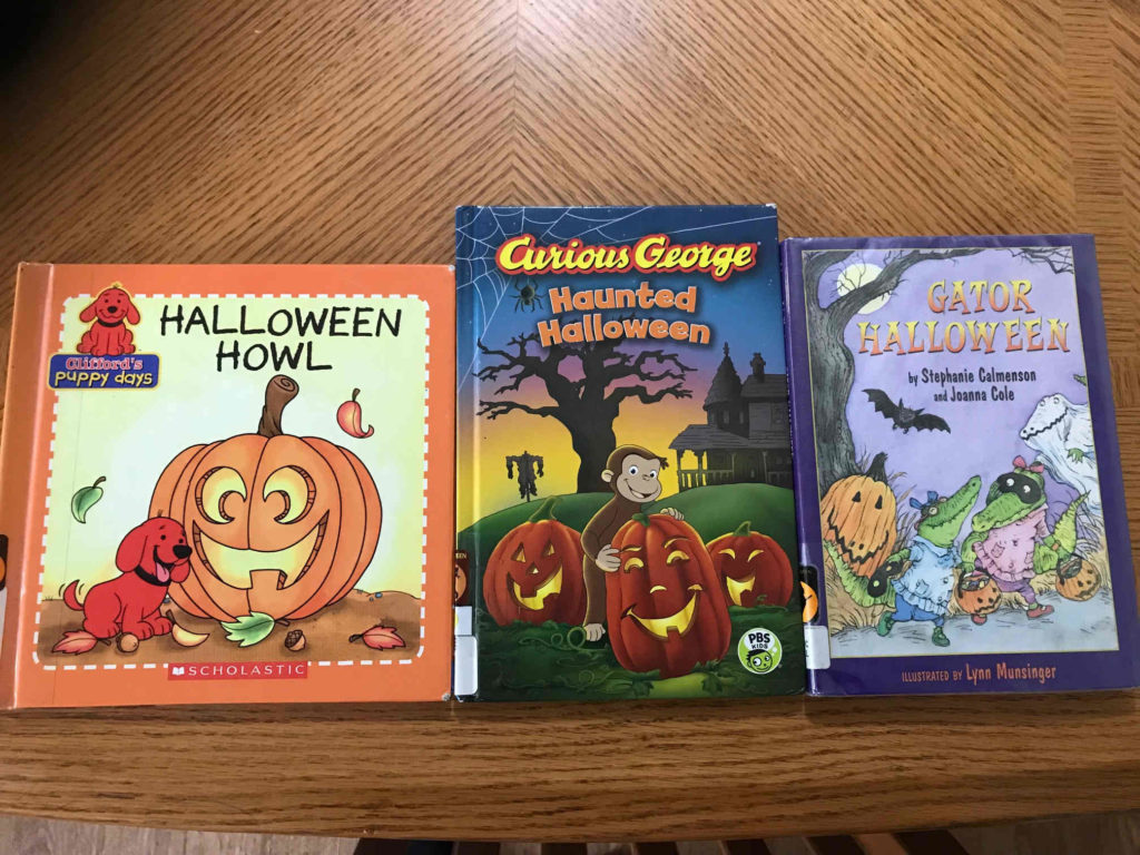 preschool at home, learning letters, alphabet, letter h, activities, themes, books, crafts, halloween